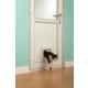 Petsafe 500 Ef Staywell Kızılötesi 4 Yönlü Kilitli Kapı Beyaz