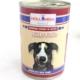 Hollandia Hindili&Ördekli Köpek Konserve Yaş Maması 415 GR
