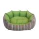 Bronza Pearl Kedi-Köpek Yatağı No: 1 45x55x18