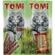 Tomi Kuzulu Ve Hindili Kedi Çubuk Ödül 6X25