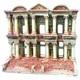 Akvaryum Dekoru Selçuk Tapınağı İkili D-371