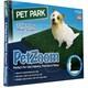 Pet Zoom Pet Park Köpek Tuvaleti 64 Cm X 51Cm X 3.8 Cm