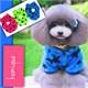Kemique Superstar Kapşonlu Polar - Fosforlu-Mavi
