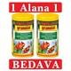 Sera Bio Granulat Balık Yemi 1000 Ml. 1 Alana 1 Bedava!