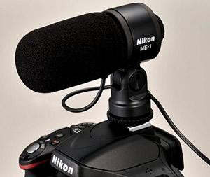 Stereo mic ME-1 görseli