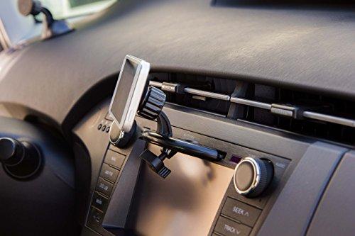 Image result for cd slot car mount magnetic