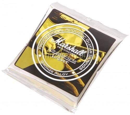 MARSHALL MISC 00158 - AKUSTİK GİTAR TELİ 011