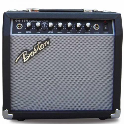 Boston GA15R Elektro Gitar Amplisi
