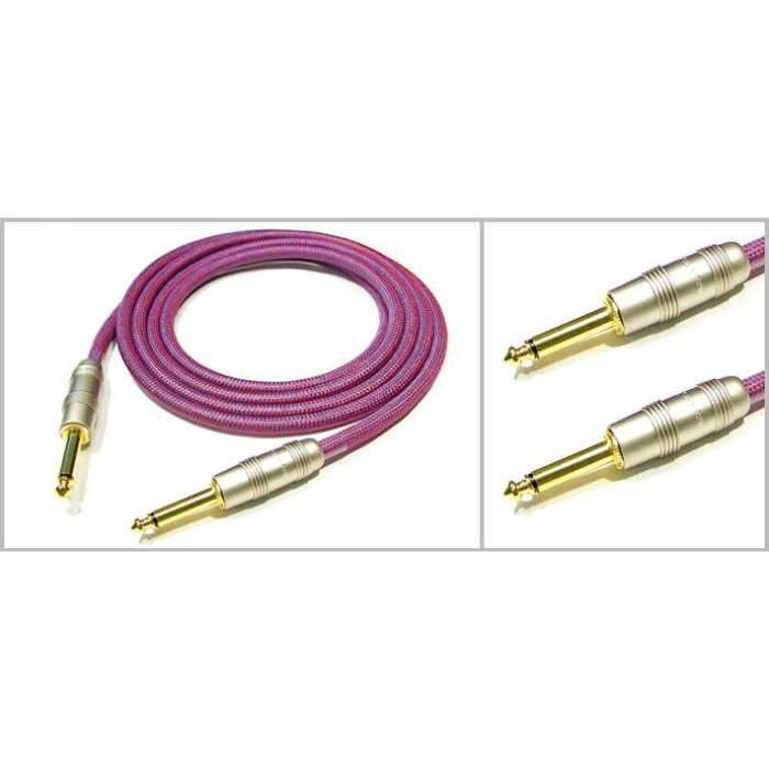 Kirlin IW-241PRG PU 3 Metre Kablo Enstrüman Kabl