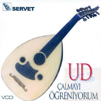 VCD Eğitim Metodu UD ÇALMAYI ÖĞRENİYORUM 1