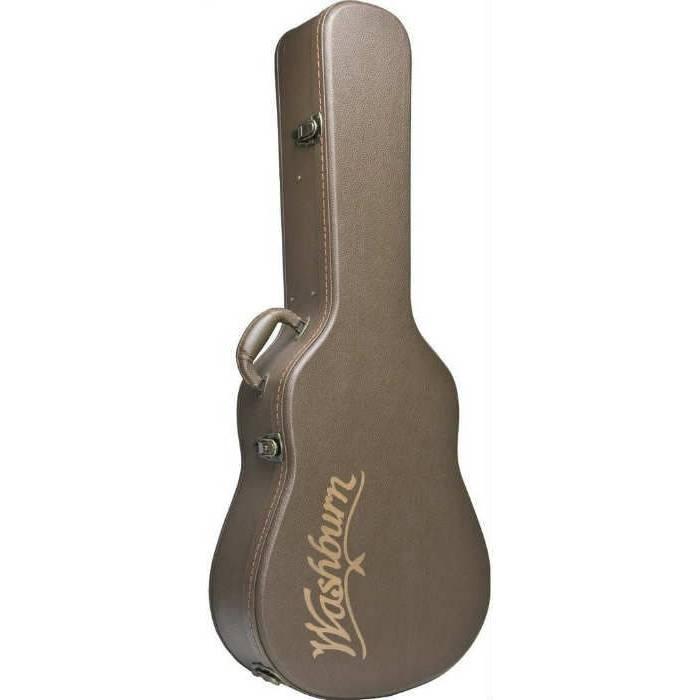 Washburn GCMJDLX Mini Jumbo Akustik Gitar Kutusu
