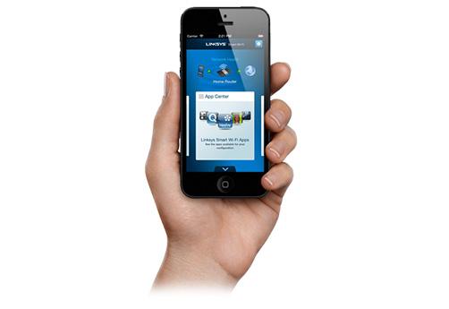 Linksys Smart Wi-Fi uygulamaları ile ağınızı özelleştirin