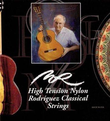 Manuel Rodriguez Klasik Gitar Teli