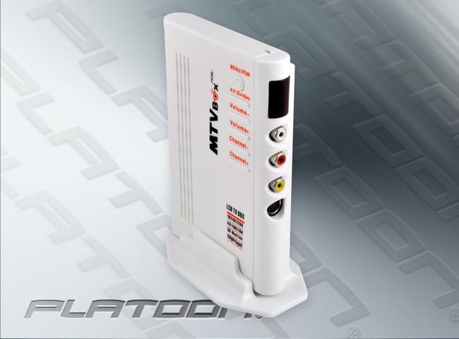 PL-8528 TV BOX