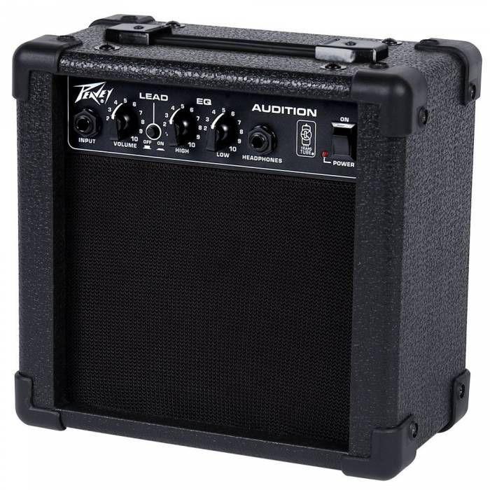 Peavey Audition® - 7w Elektro Gitar Amfi + KARGO