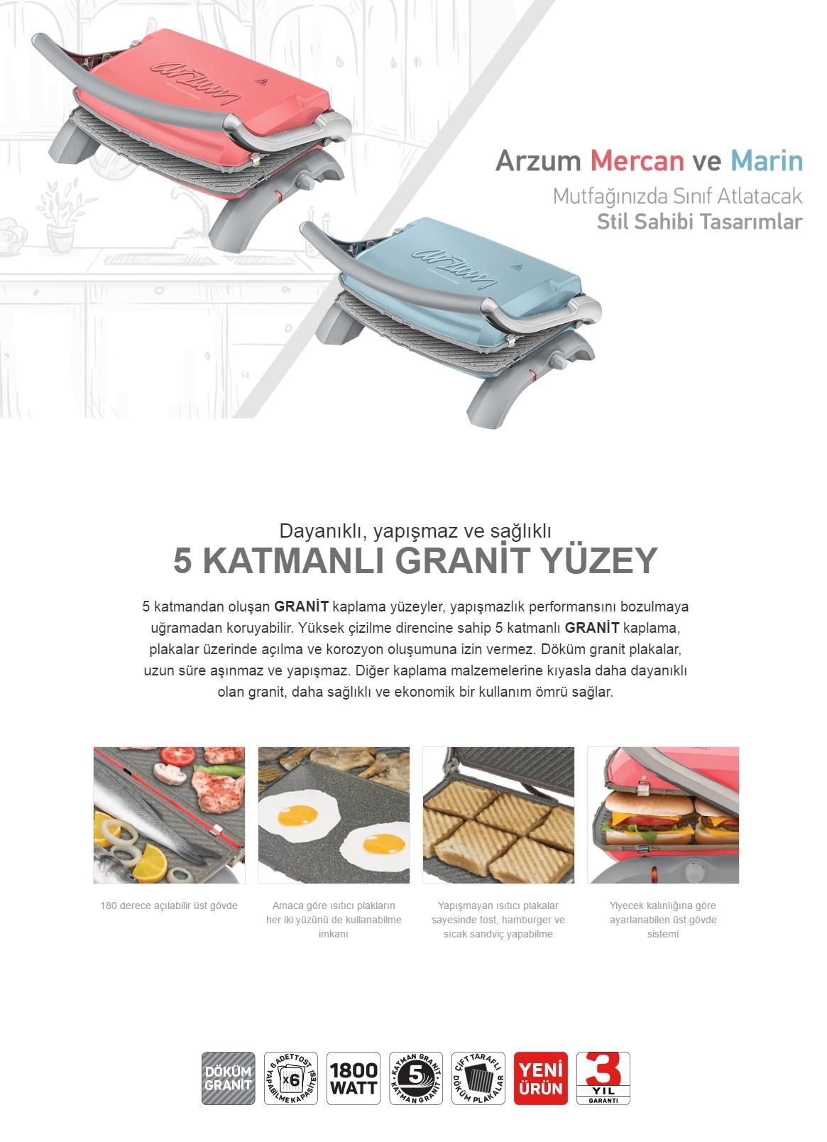 Granit Tost Makinesi Sağlıklı mı