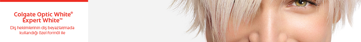 Colgate Optic White Expert White Diş Macunu