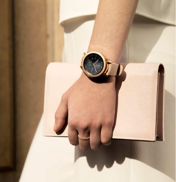 Samsung Galaxy Watch 46mm Android Yorumlari
