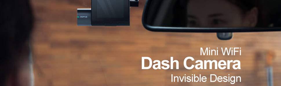 70mai Dash Cam