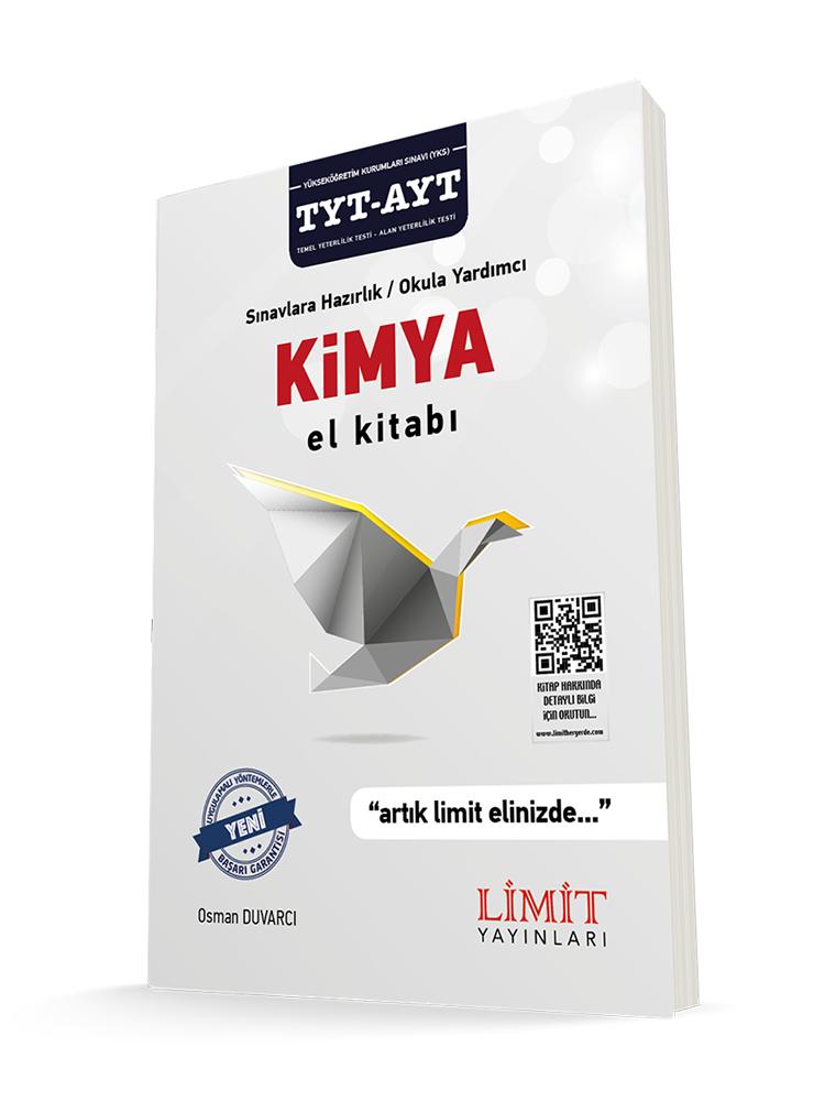 limit yayınları, üniversite hazırlık, yks, kimya