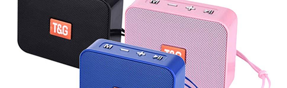 TG-166, Hoparlör, Bluetooth Hoparlör