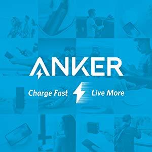 Anker, Atom