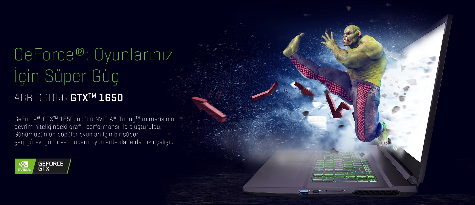Monster Notebook Abra A7 V12 1