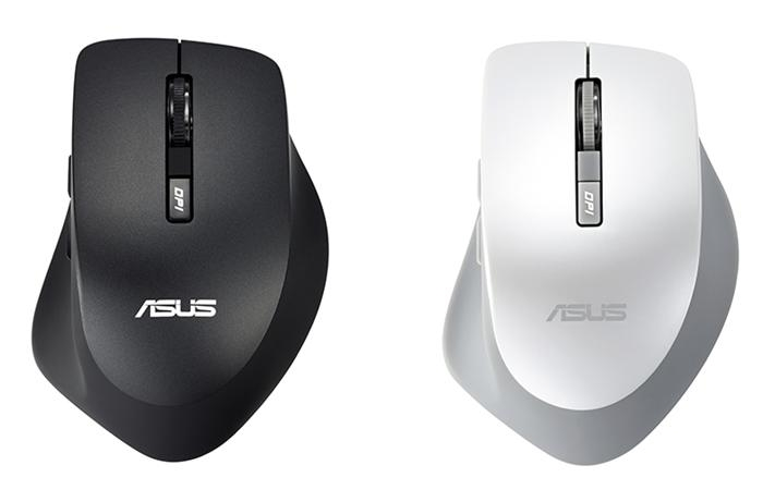 Asus WT425 sessiz mouse
