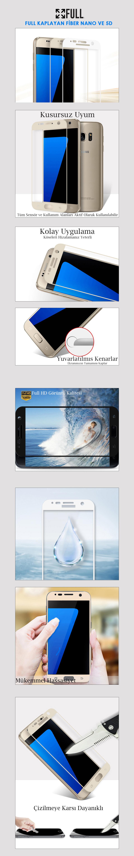 HerBütçeye Fiber Nano ve 5D Ekran Koruyucular