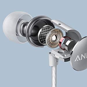Anker, Soundbuds verve