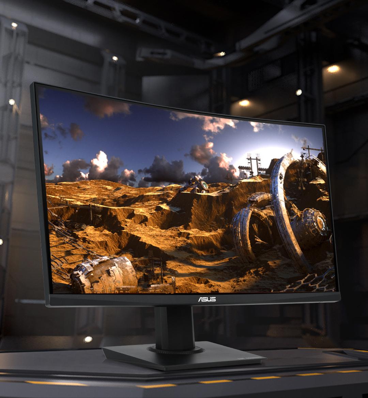 TUF Gaming VG24VQE