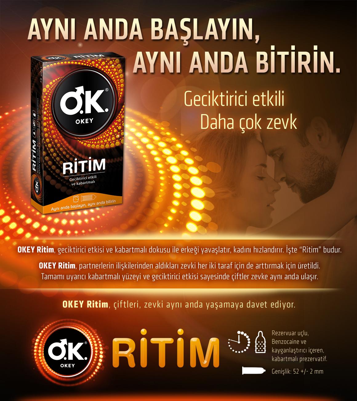 Okey Ritim