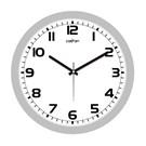 Cadran 200-8 Platinum Duvar Saati Beyaz