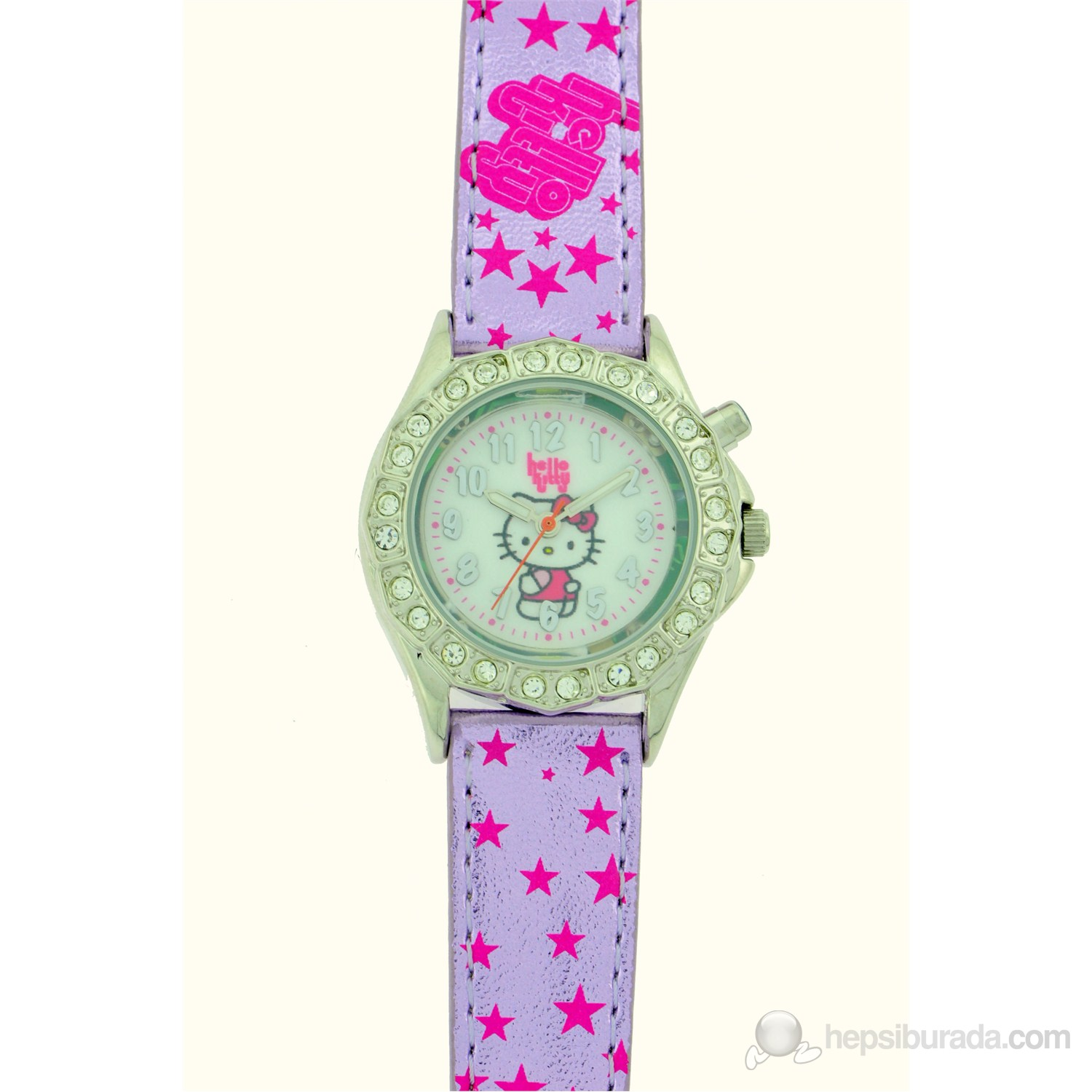 Hello Kitty HK231 Çocuk Kol Saati