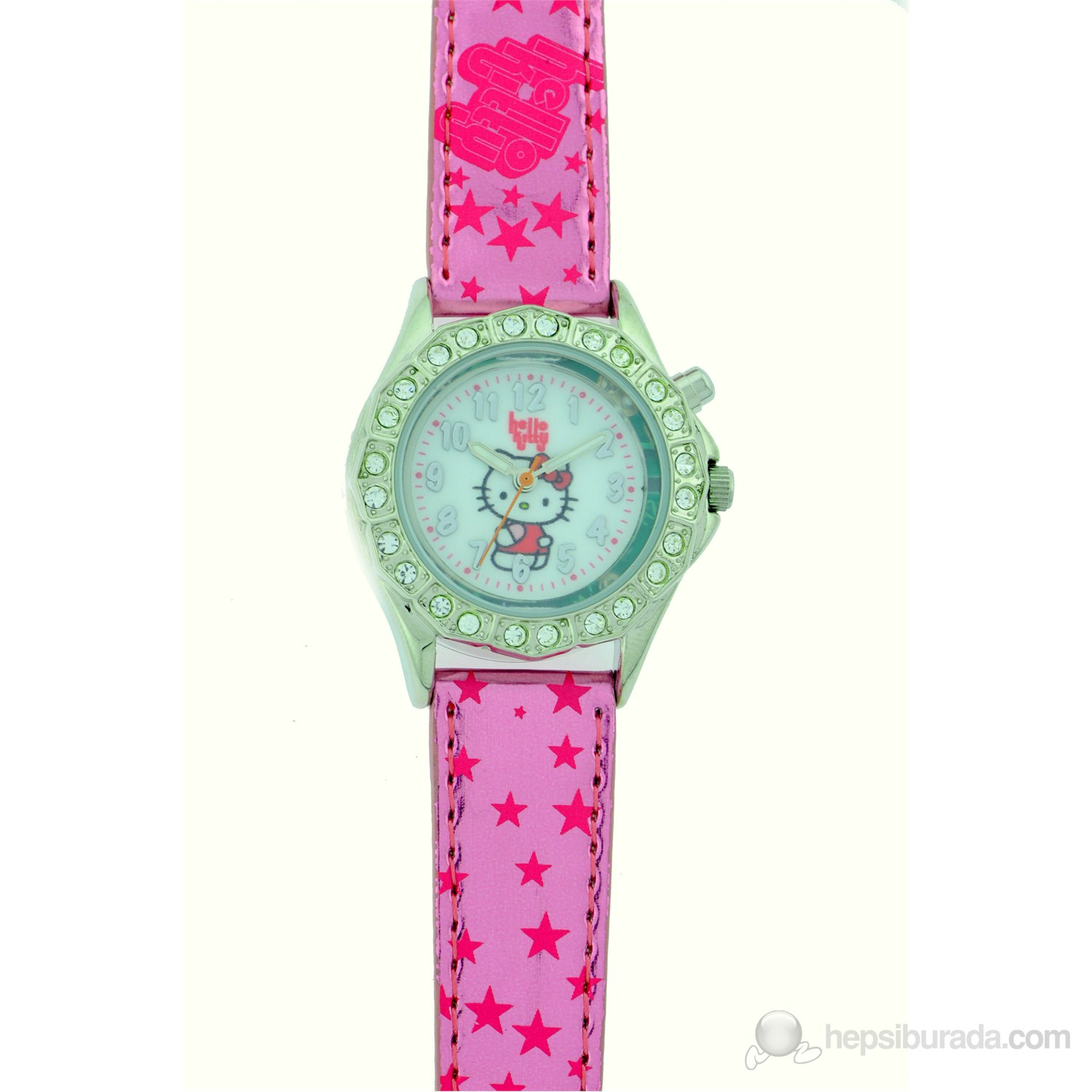 Hello Kitty HK230 Çocuk Kol Saati