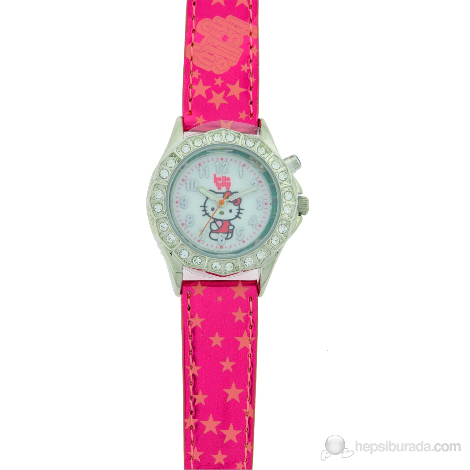Hello Kitty HK229 Çocuk Kol Saati