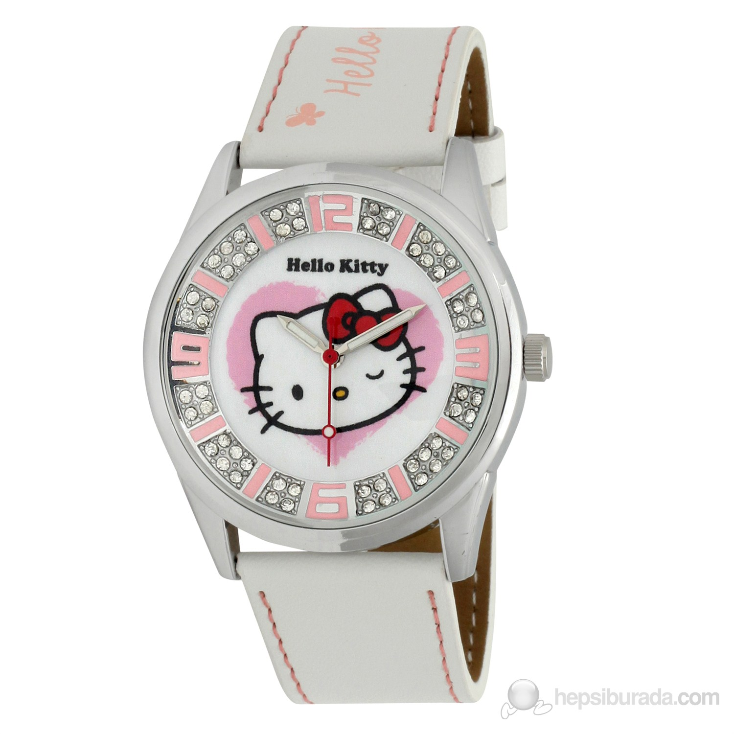 Hello Kitty HK109 Çocuk Kol Saati