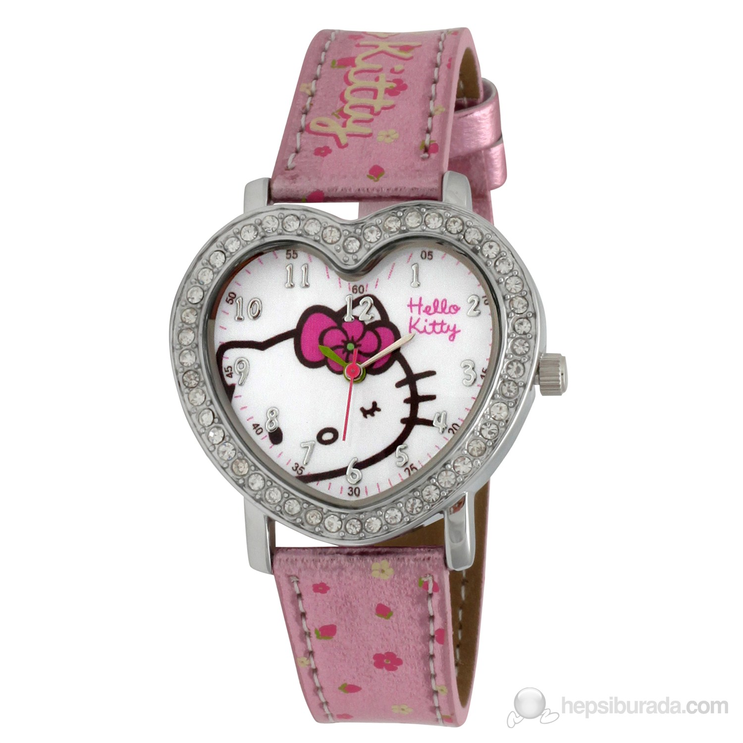 Hello Kitty HK116 Çocuk Kol Saati