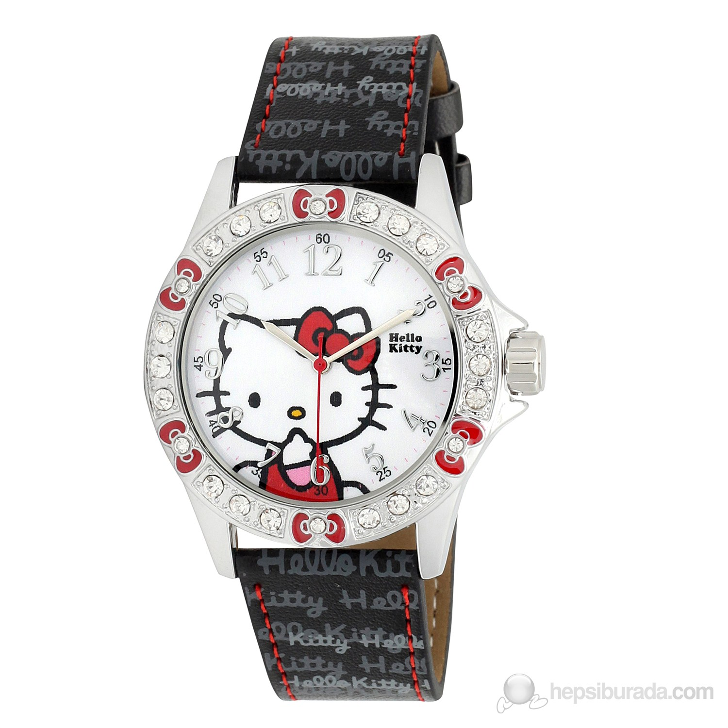 Hello Kitty HK131 Çocuk Kol Saati