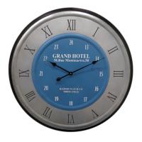 N'crea Home Grand Hotel Metal Saat