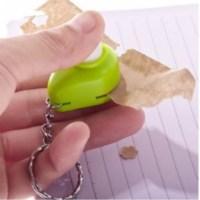 BuldumBuldum Craft Punch - Şekilli Delgeç Anahtarlık