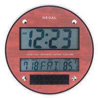 Regal 0215 R Takvimli Dijital Duvar Saati