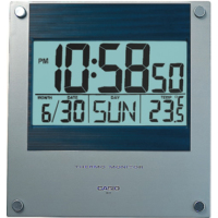 Casio Duvar Saati Id-11-2Df