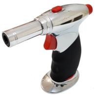 Professional Torch Pürmüz Alevli Tamir ve Şef Çakmağı db42