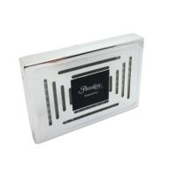 Passatore Gümüş Renk Puro Nemlendirici - Jel Humidifer hs30
