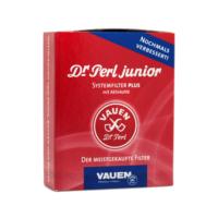 40'lı Dr. Perl Junior Vauen Filtre 9 mm. Pipo Filitresi pp10