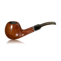 Vauen Classic Brown Pipo vc3932