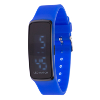 Defacto Kadın Mavi Digital Saat