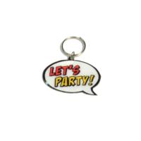 Coquet Accessories Party Anahtarlık