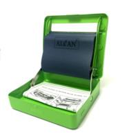 Adell Metal Rollbox Sigara Sarma Tabakası - Yeşil